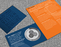 UMA Mission Brochure