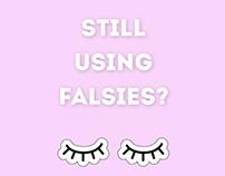 MOTION DESIGN for beauty brand (Instagram Ads)