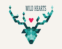 Wild Hearts Branding