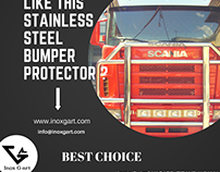 Stainless steel products - Your best choice