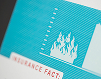 Intact, Insurance is Evolving campaign — 2012/2013