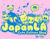 JapanLA x Anime Expo