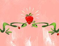 Strawberry  Marmalade Recipe