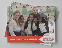 Berkeley Public Schools Fund 2014-15 Annual Report