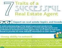 7 Traits of a Successful Real Estate Agent