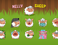 Nelly Sheep