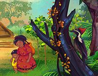 SAI cuentos de los ancestros (interactive tales)