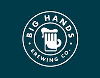 Big Hands Brewing