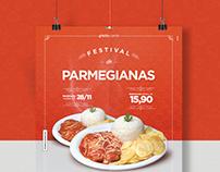 Griletto - Festival de Parmegianas