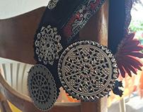 Headband MANIA