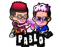 Pablo Video Game