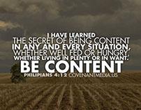 Covenant Media Social Media