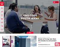 Unilodge Group and Property Websites