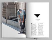Grip Skateboard Mag