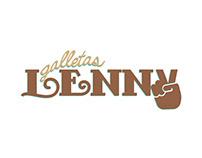 Galletas Lenny