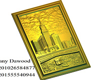 Collection OfKingdom of Saudi Arabia ( KSA Works )