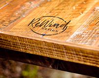 Logo Design - ReWind