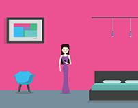 Interactive Animation