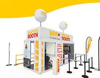ViaRail - Kiosque 2017