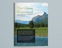 Ghost Watershed