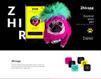 Pet smart app