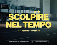 Maserati - 'Scolpire Nel Tempo' DC