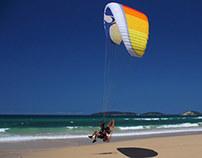 Top 15 Paragliding Photos Gallery