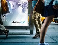 Radiotech | Logo