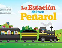 La Estación del Tren Peñarol