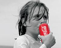 Coca-Cola Photography