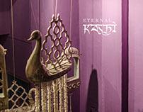 Eternal Kashi // Vimaanas
