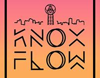 Knox Flow Logo & Branding