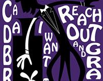 MySongSentences: Steve miller Band - Abracadabra
