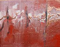 Metaphor in Acrylic (3)