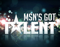 MSN's Got Talent