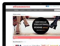 Mockup - eCommerce