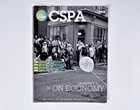 CSPA Quarterly, Issue 11