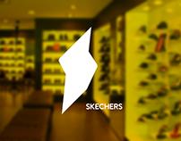 Skechers Rebrand