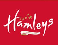 Hamleys App
