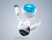 Eolo The Robot