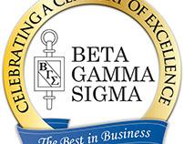Beta Gamma Sigma Honor Society