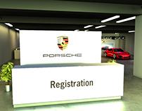 Porsche Activation