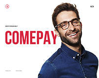 Comepay — Online Wallet