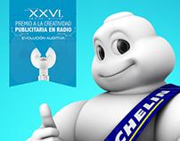 GOLF Michelin ARVM AWARD