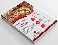 Small Business Flyer & Logo Design