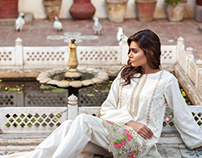 Mausummery - Eid Collection '16