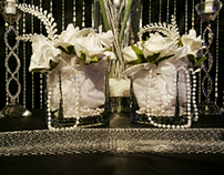 Event Decor (Dinner Party)