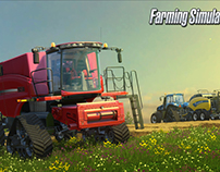5 Ways To Earn Money In The Farming Simulator 2017 Game