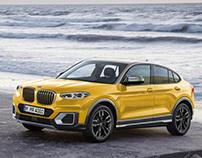 BMW XCity