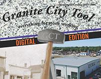 Granite City Tool Monument Catalog 2015